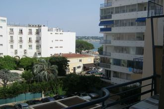 Ma-Cabane - Location Appartement juan les pins, 25 m²