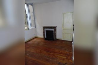 Ma-Cabane - Location Appartement TULLE, 29 m²