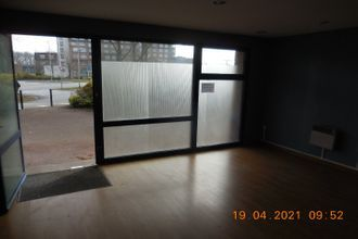 Ma-Cabane - Location Local commercial DUNKERQUE, 30 m²