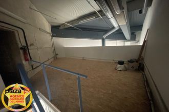 Ma-Cabane - Location Local commercial MARSEILLE, 44 m²