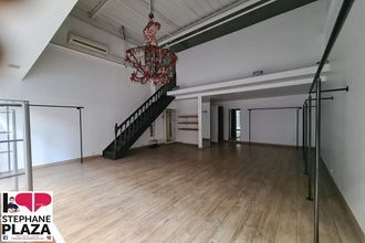 Ma-Cabane - Location Local commercial MARSEILLE, 53 m²