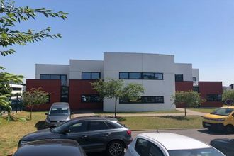 Ma-Cabane - Location Local commercial Metz, 65 m²