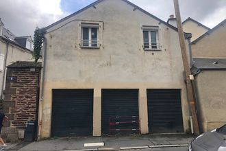 Ma-Cabane - Location Local commercial RENNES, 12 m²