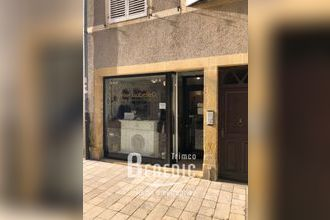 Ma-Cabane - Location Local commercial THIONVILLE,  m²