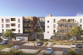 Ma-Cabane - Vente Appartement CHOLET, 40 m²