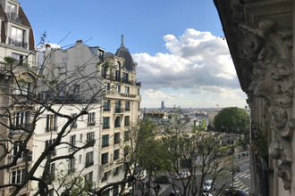 Ma-Cabane - Vente Appartement PARIS, 33 m²