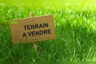 Vente Terrain 80600, doullens France