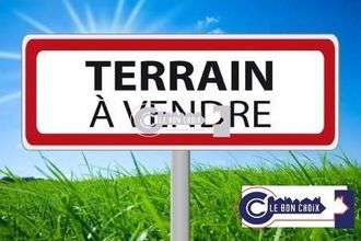 Ma-Cabane - Vente Terrain Vatteville-la-Rue, 1000 m²