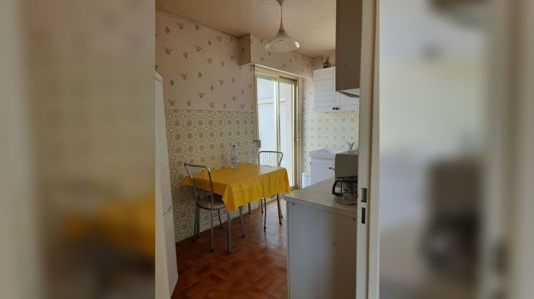 Ma-Cabane - Vente Appartement ANTIBES, 35 m²